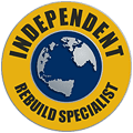Independent Rebuild Specialist Logo